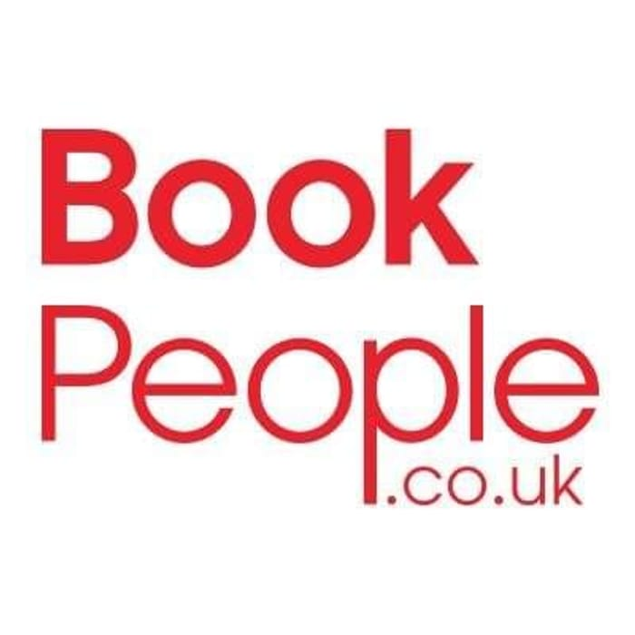Book People Free Delivery on Orders Over £15