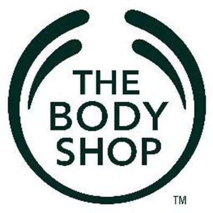 40% off The Body Shop