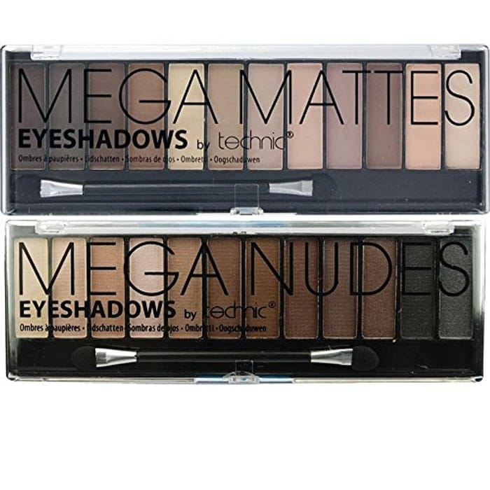 Fantastic Eye Shadow Set for Teenagers. Great Price