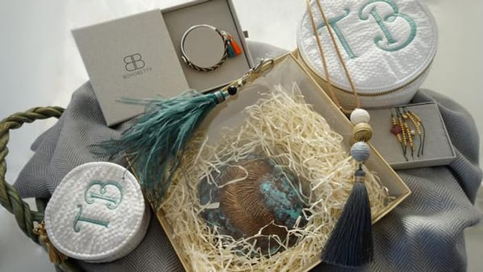 Boho Betty's Egg-Cellent Easter Hamper Competition
