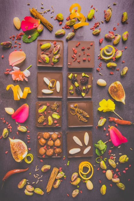 Win a Luxury Chocolate Hamper worth £105 from Mococu