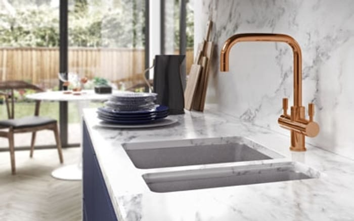 Win! a Hot Tap from Franke