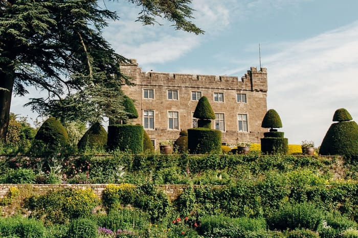 Win a Two-Night Stay at Askham Hall in Cumbria