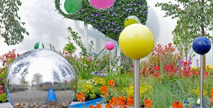 Win One of 10 Pairs of Day Tickets to Harrogate Spring Flower Show