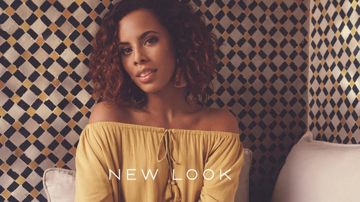Win a Shopping Spree for You & a Friend at New Look, Oxford Street