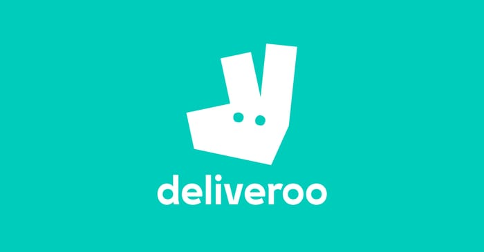 2.50 off Your First Two FOOD Orders Delivered by Deliveroo