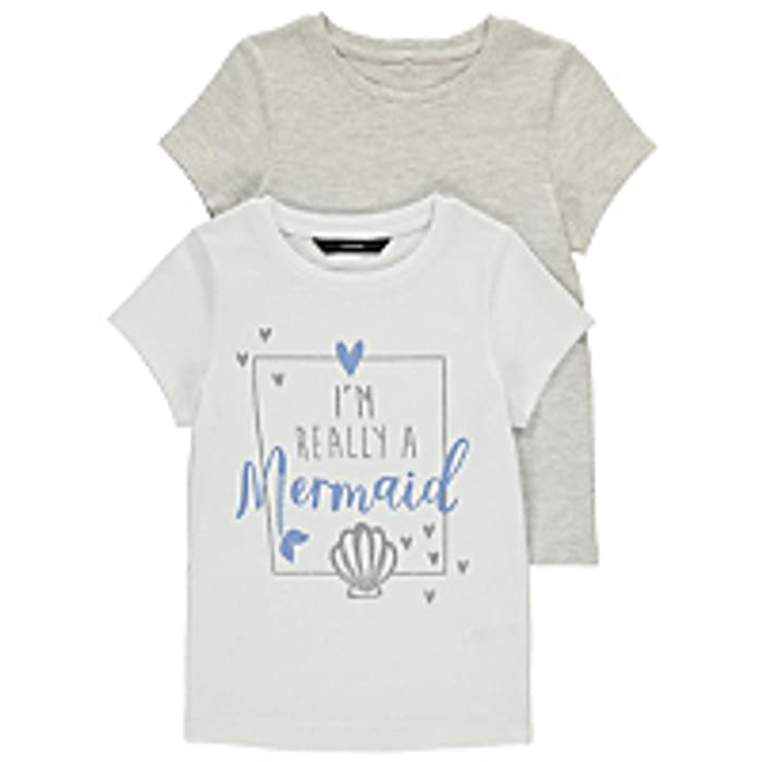 Deal on Kids T-Shirts Assorted Variety