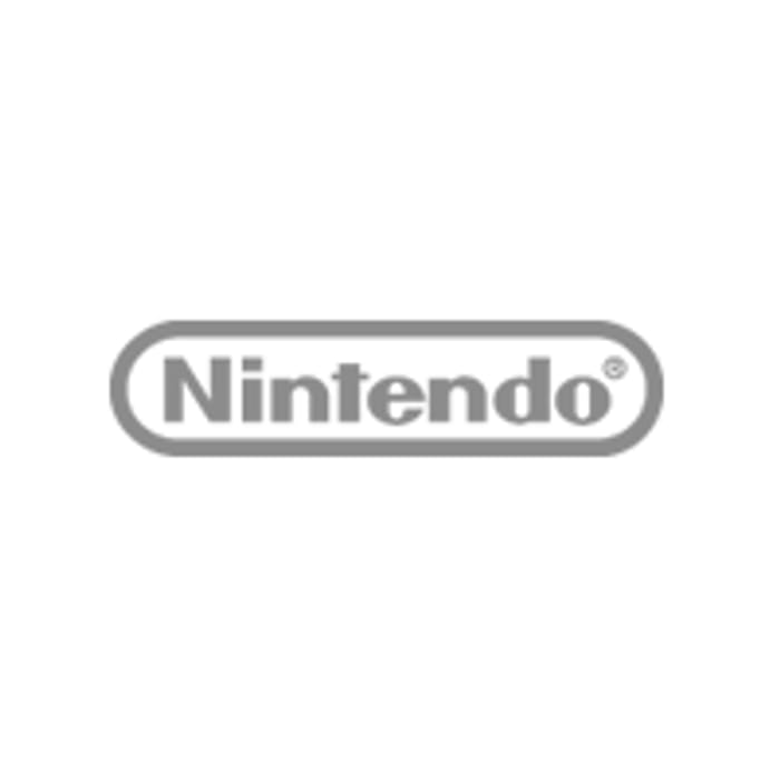 With Orders over £20 Get Free Delivery at Nintendo