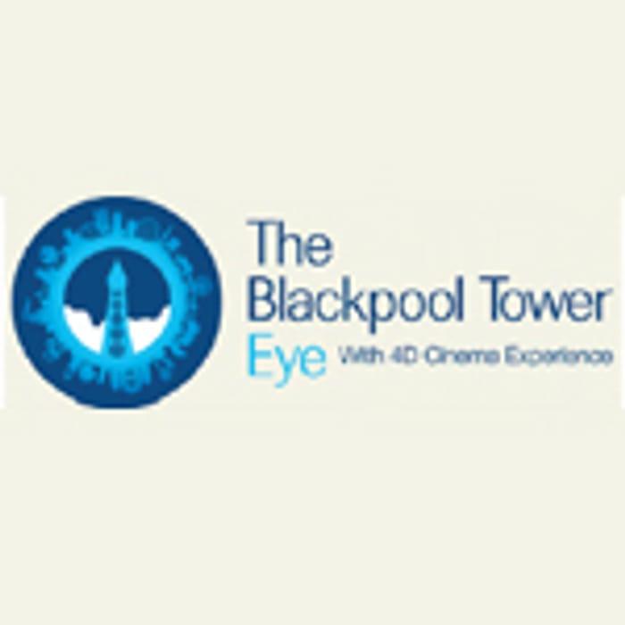 Blackpool Tower Eye Discount