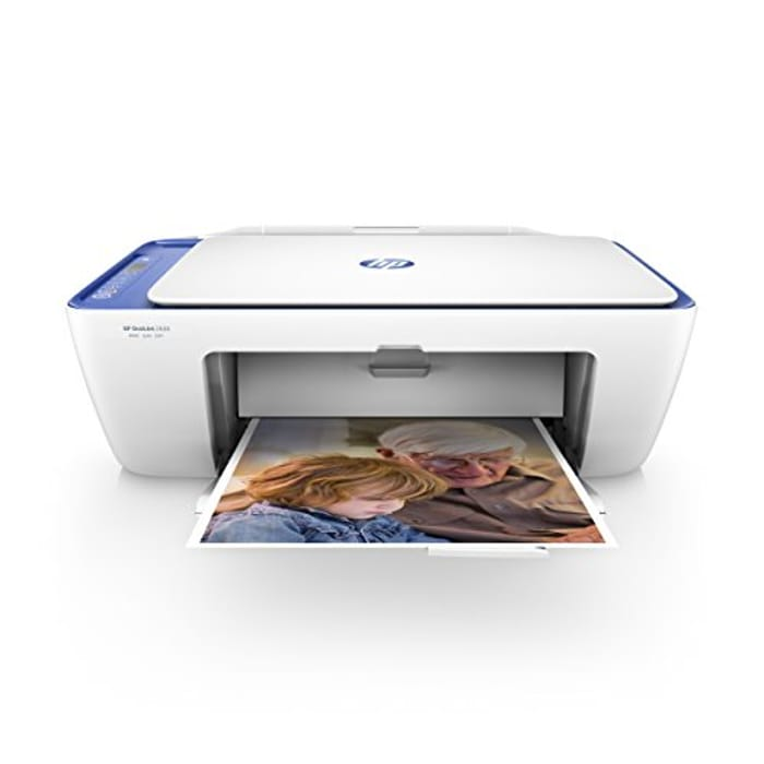 HP Deskjet 2630 All-in-One Printer, Instant Ink with 3 Months Free
