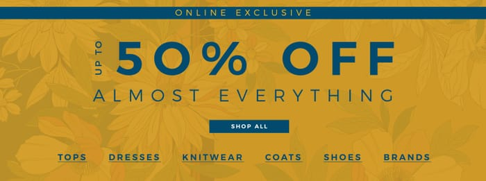 Exclusive 10% off Lingerie and Nightwear at Evans