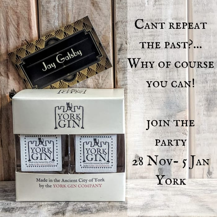 Win a Mini Gin Gift Pack