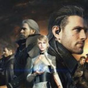 Win Kingsglaive: Final Fantasy XV on Blu-Ray