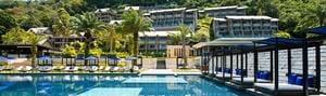 Win a 7 night stay at Hyatt Regency Phuket Resort in Thailand