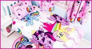Win 5 x £500 My Little Pony Bedroom Bundles