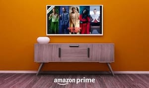 Get Amazon Prime free for 1 year!