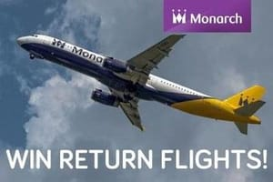 Win 2 Return To Flights
